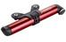 SKS Airboy XL - Bombas para bicicletas - rojo